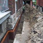 Spring Basement Leaks
